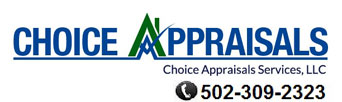 Louisville Real Estate Appraiser
